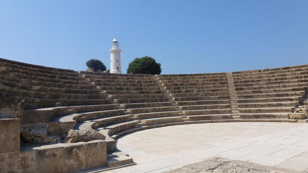 Курорт Пафос