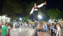 Фестивальвина в Лимассоле