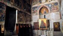 Монастырь Иоанна Лампадистиса
