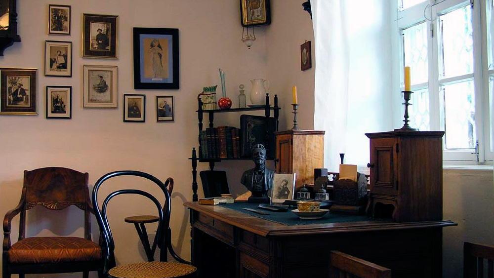 музей в чехове