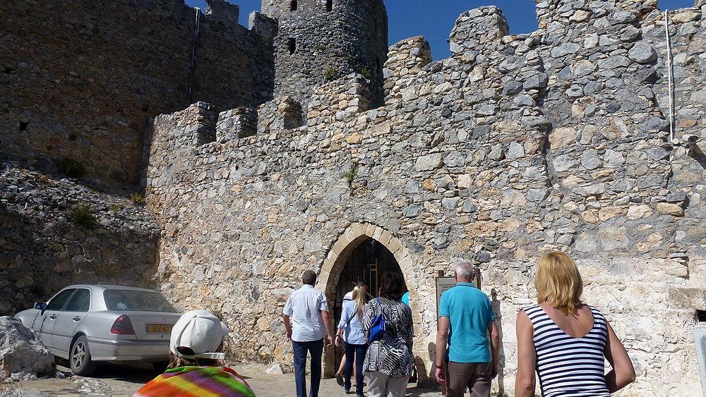 Досуг, отзывы про экскурсии на кипре 2016 должно быть приятным