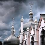 Церковь Святого Иоанна Златоуста в Ялте
