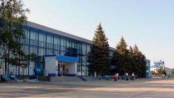 Москва - Анапа