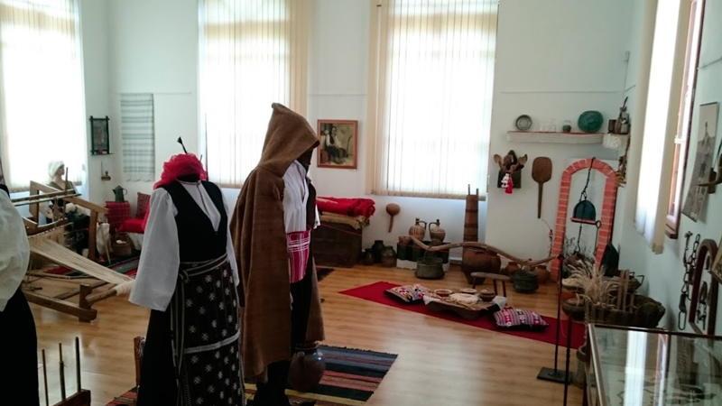 Музеи в Поморие