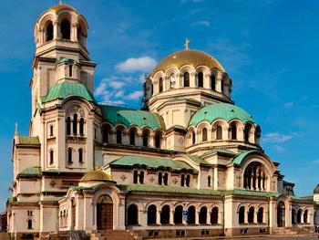 Экскурсии по Болгарии