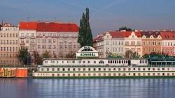 Отели Праги