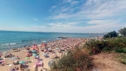 Пляжи Свтого Власа