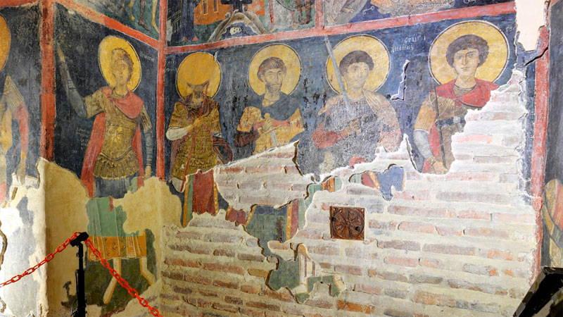 Боянская Церковь
