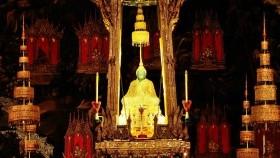 Монастырь Изумрудного Будды