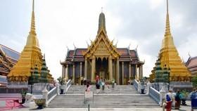 Изумрудного Будды