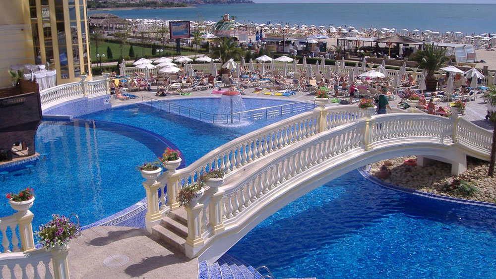 Как самому забронировать отель в болгарии харьков-одесса цена билета на самолет