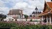 Ват Ратчанадда и Лоха Прасат в Бангкоке