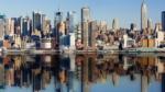 Онлайн-прогулка по Нью-Йорку в реальном времени