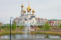 Дешевые авиабилеты в Абакан из Москвы