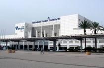 Дешёвые авиабилеты из Новосибирска в Анталию