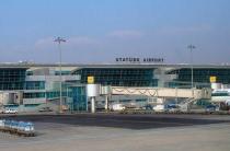 Дешёвые авиабилеты Москва — Стамбул