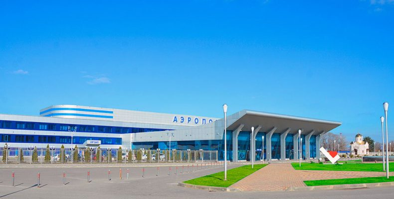 Дешёвые авиабилеты Москва — Минеральные воды