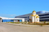 Авиабилеты в Минеральные воды из Новосибирска