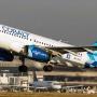 Из Москвы на Кипр с авиакомпанией Cobalt Air