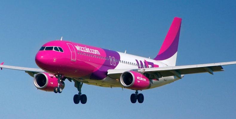 Прямые рейсы в Санкт-Петербург из Будапешта с Wizz Air