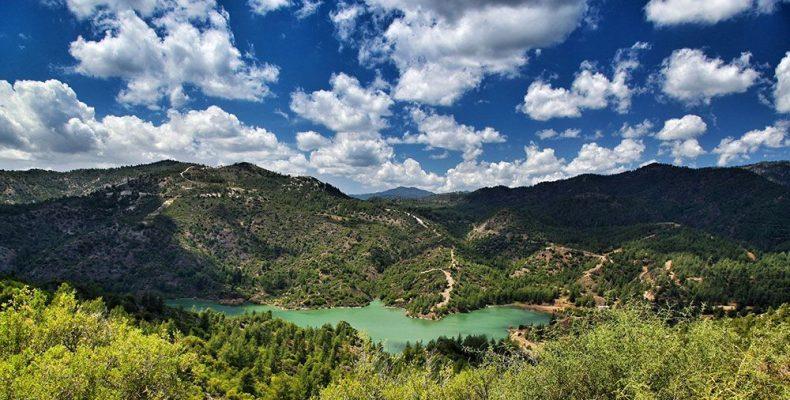 Горы Троодос — уникальный мир Кипра