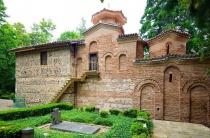Боянская церковь в Болгарии