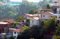 Горная деревня Агрос