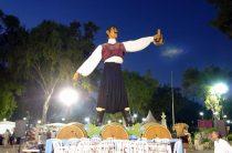 Фестиваль Вина в Лимассоле. Программа 2015 года.