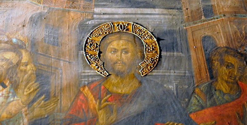Православные Церкви Троодоса. Путеводитель