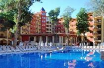 Выбираем пляжный отель в Болгарии с системой «все включено»