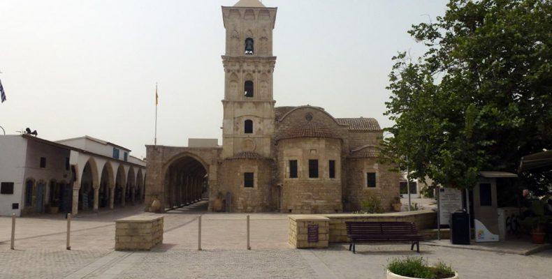 Фотогалерея «Церковь Святого Лазаря»