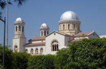 Знаменитые достопримечательности Кипра.