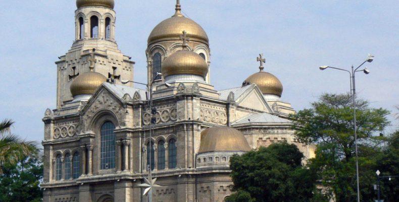 Музеи, театры и достопримечательности Варны
