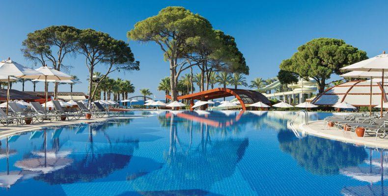 Самые популярные и лучшие курорты Турции
