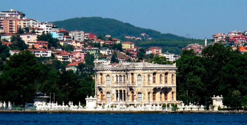 Экскурсия «Аутентичный Стамбул»
