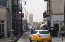 Кипр. Отдых на курорте Ларнака