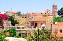 Лефкара — знаменитая деревня Кипра. Путеводитель