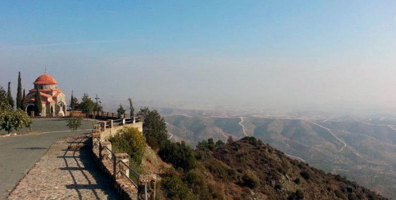 Кипр: путеводитель по окрестностям Ларнаки