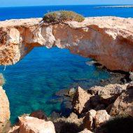 Экскурсии по Кипру из Айя Напы
