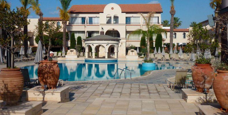 Лучшие отели Айя Напы