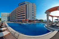 Лучшие отели на Золотых песках в Болгарии