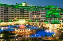 Лучшие отели Равды