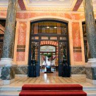 Отель Pera Palace в Стамбуле