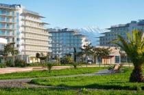 Туроператоры о росте тарифов в отелях Сочи