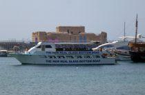 Кипр. Отдых в Пафосе