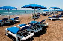 Лучшие и популярные пляжи Ларнаки