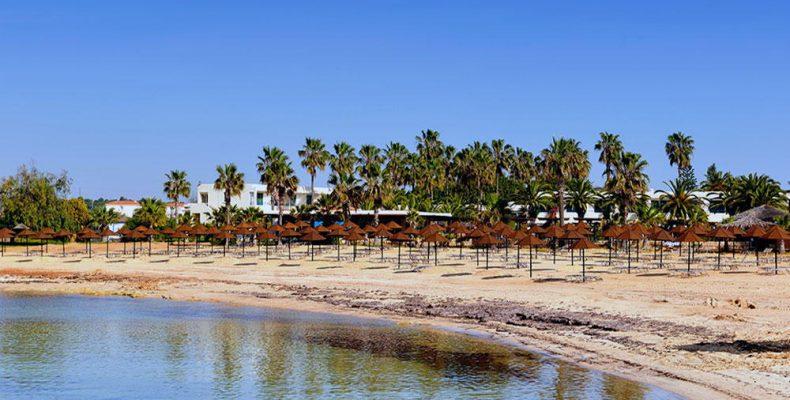 Лучшие пляжи Айя Напы