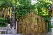Зоопарк, аквариум и «Поляна сказок» в Ялте