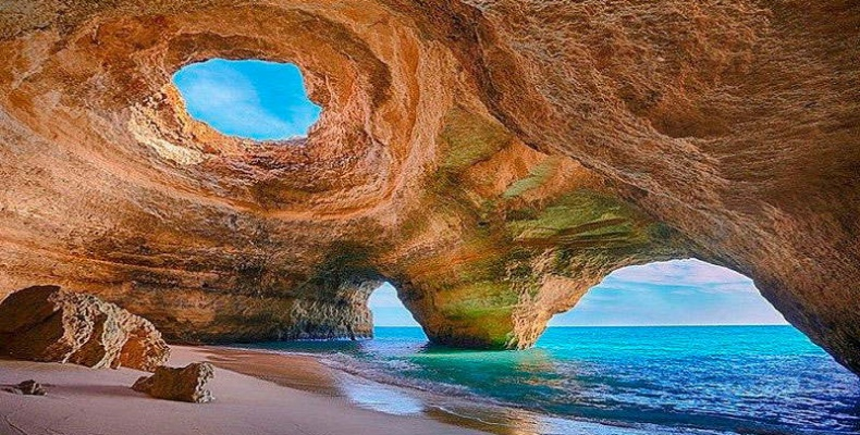 10 лучших пляжей мира с «Голубыми Флагами»