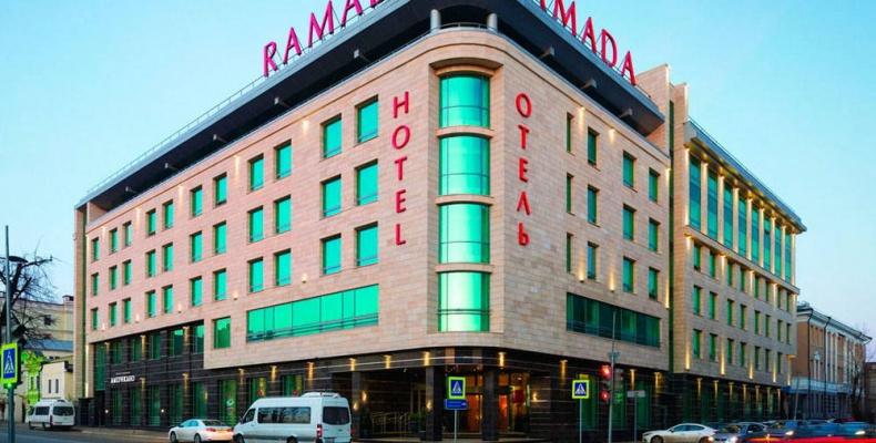 Туристы выбрали 15 лучших российских отелей